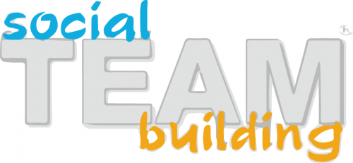 Logo Social Team Building®