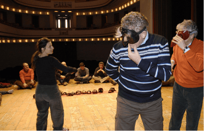 Con il Teatro Danza Migliori le Prestazioni in Azienda