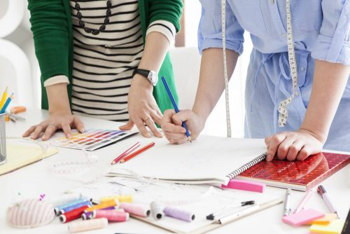 fashion stylist team building firenze