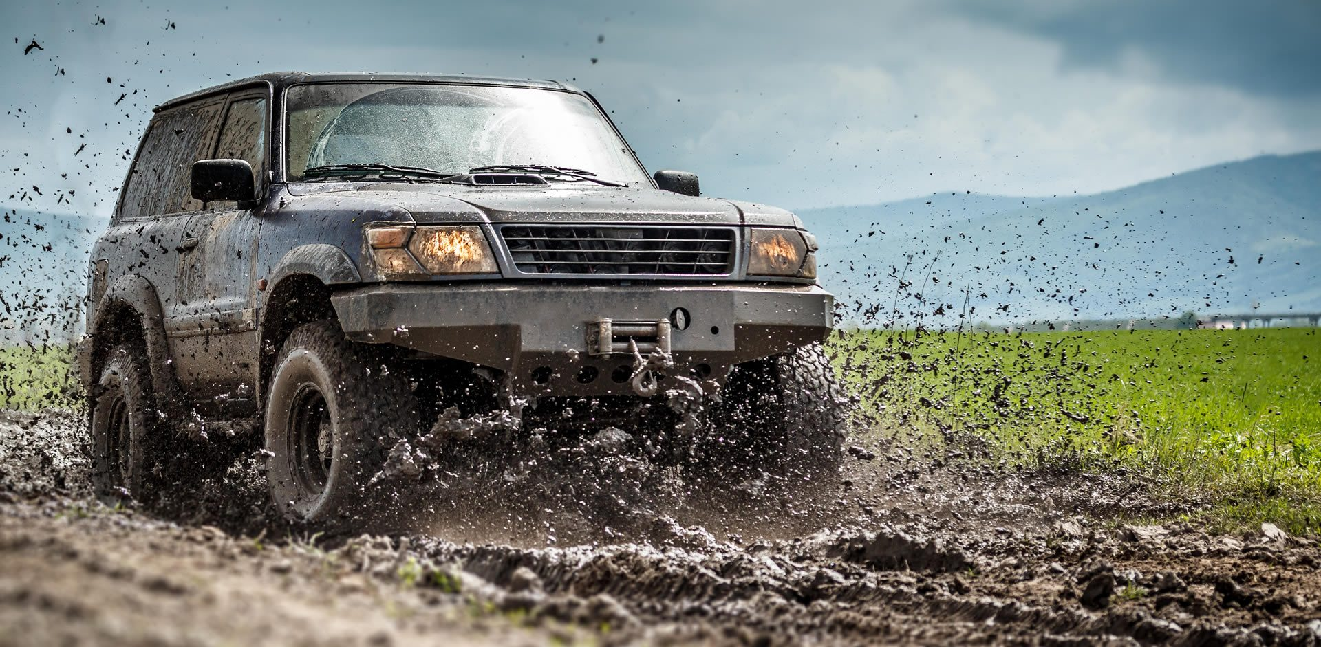 Offroad Team Building by Made In Team