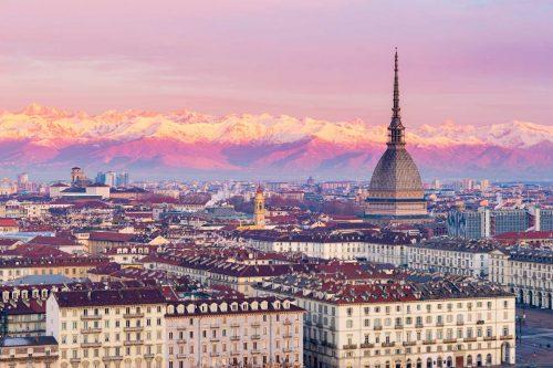 Team building Torino: l'Urban Treasure Hunting