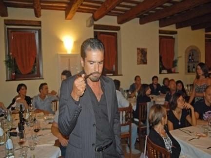 Cena con Delitto by Made In Team