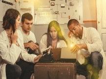 Un'attacco hacker, la sala meeting isolata per prevenire fughe di notizie: i tuoi team riusciranno a risolvere l'intricato caso proposto dall'Investigative Team Building?