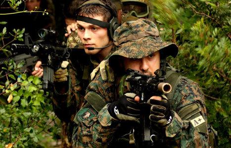 Swat & Softair