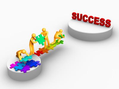 TEAMBUILDING : la strada per il successo!