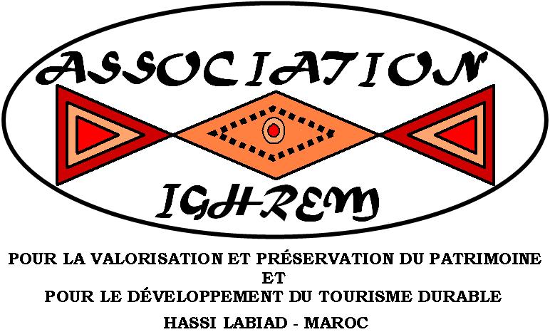 L'Association Ighrem, consulente locale della Made In Team per i progetti di Social Team building con beneficiari in Marocco