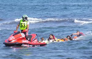 rescue jet