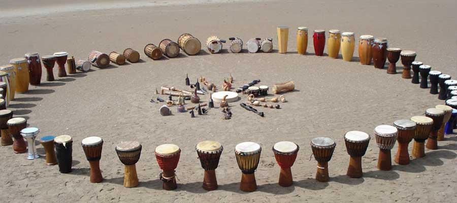 s-drumming